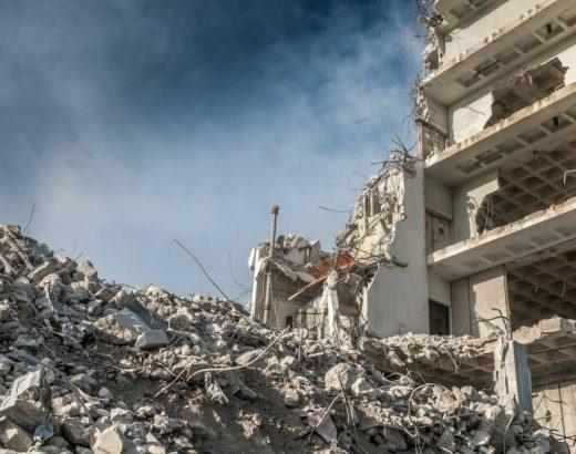 Los sismos, ¿cómo construir mejores edificios?