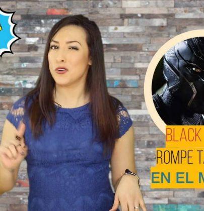Black Panther se voló las expectativas