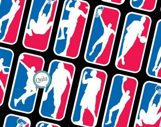 ¿Reconoces escudos de los equipos de NBA?