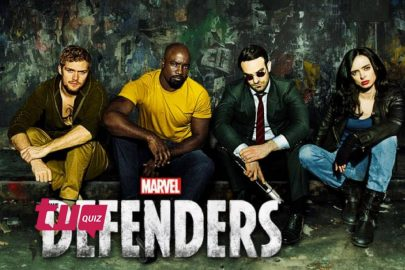 ¿Cuánto sabes sobre The Defenders?