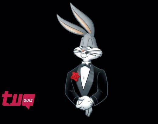 ¿Cuánto conoces a Bugs Bunny? ¡Pruébate!