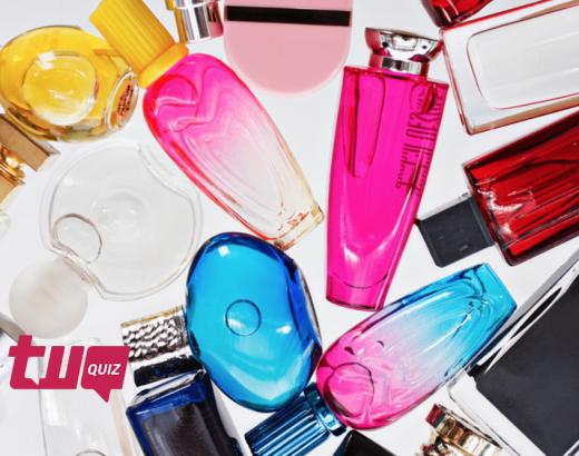 ¿Crees pasar este quiz de perfumes?