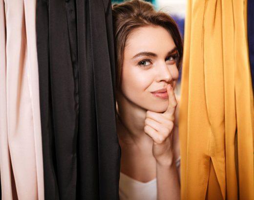 Cómo vestir para una entrevista de trabajo: colores y accesorios