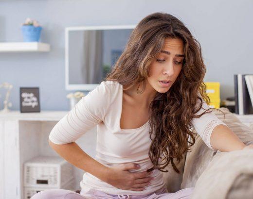 La incapacidad por cólicos menstruales ¡existe!