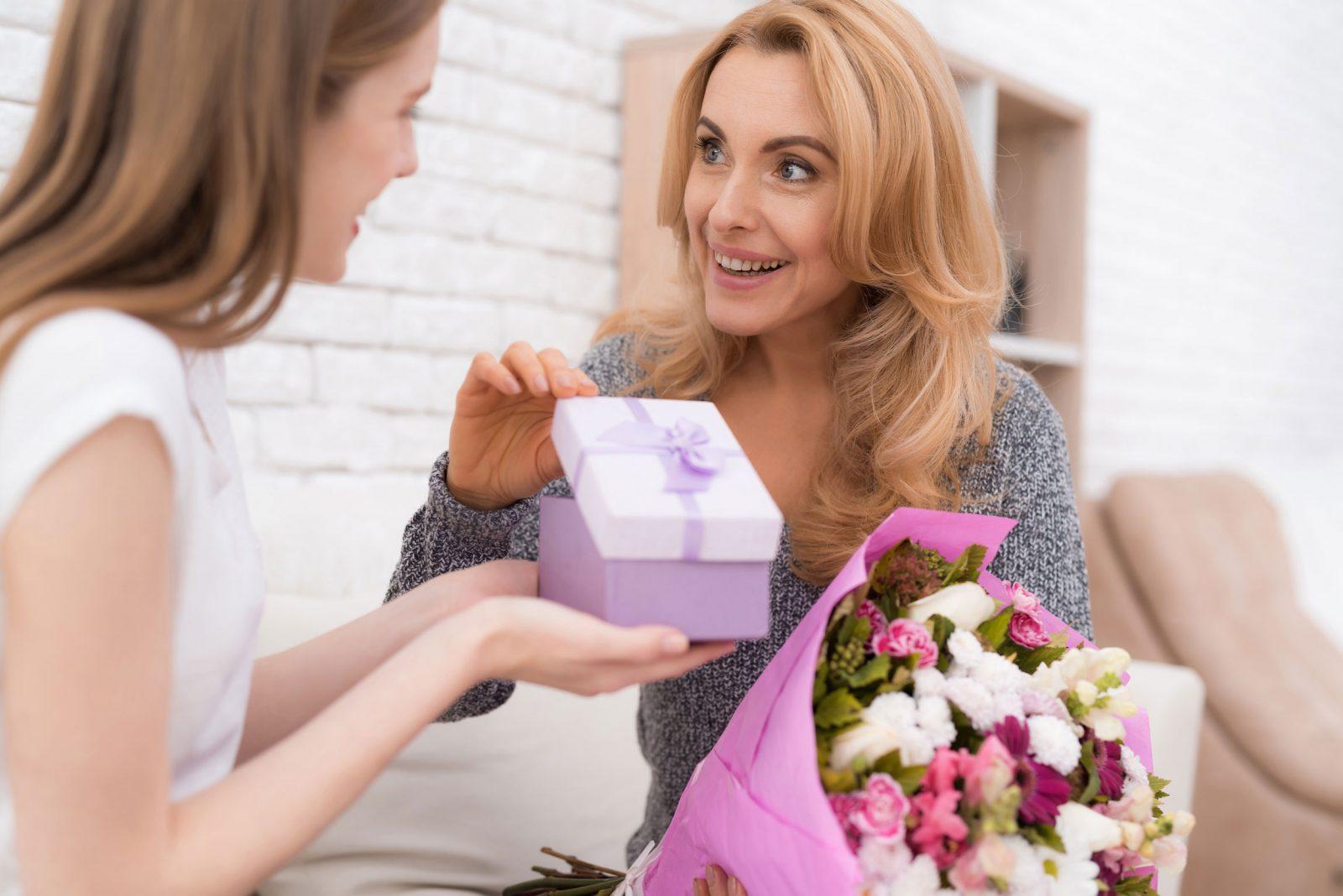 regalos para mamá