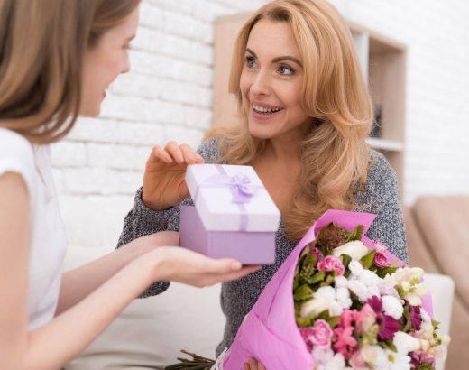 5 regalos para mamá que puedes hacer tú misma