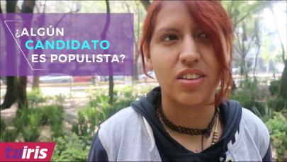 ¿Para ti qué es el populismo?