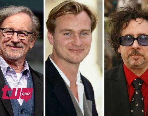 ¿Conoces a estos directores de cine?