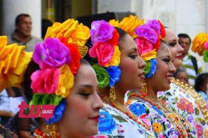 Ferias Mexicanas… ¿Cuánto las conoces?