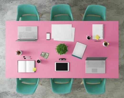 Feng Shui… llena de energía positiva tu lugar de trabajo