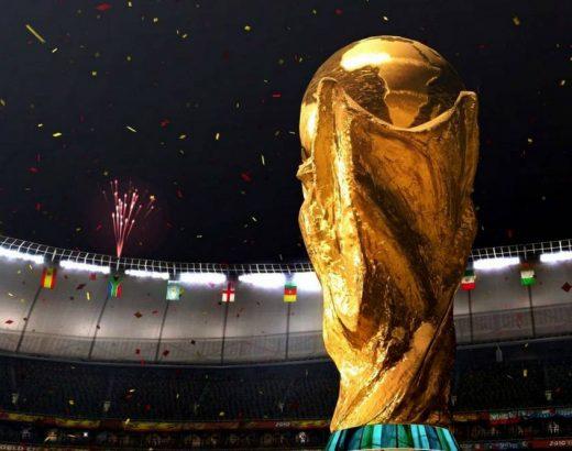 ¡5 curiosidades de la Copa del Mundo!