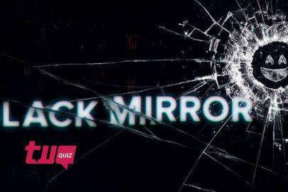 El quiz de la serie Black Mirror… ¡Resuélvelo!