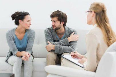¿Necesitas terapia de pareja? ¡Compruébalo!