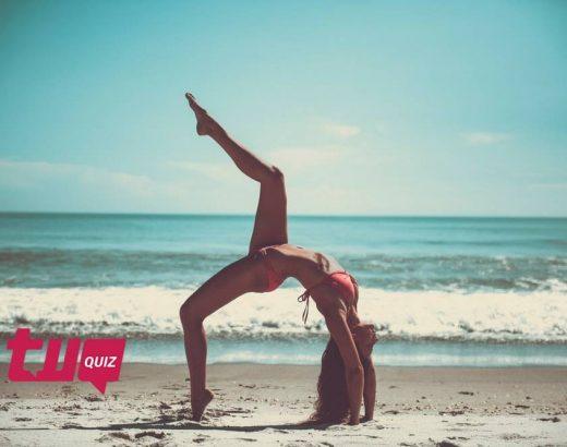 ¡El quiz de los bikinis! … ¡resuélvelo y apruébalo!