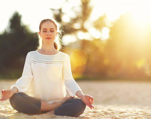 Logra el equilibrio que buscas en la vida con los cuatro acuerdos