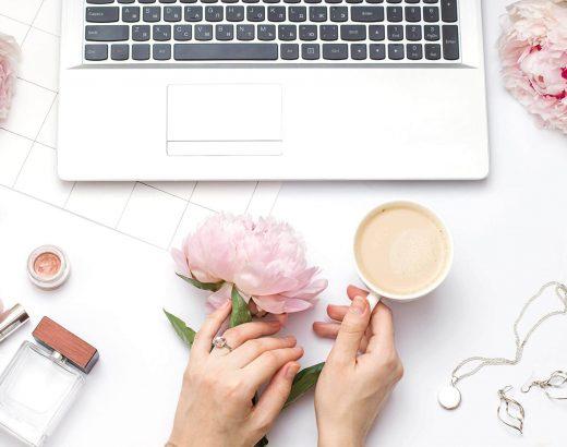 5 objetos que te ayudarán a personalizar tu oficina