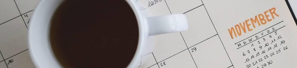 Hábito #1 de una mujer exitosa: planifica tu día