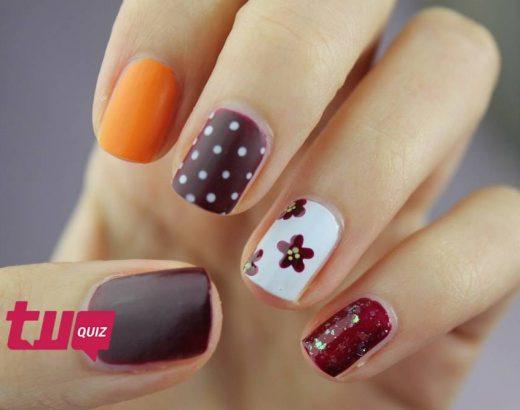 ¿Cuánto sabes sobre el cuidado de las uñas?
