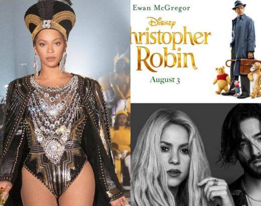 Beyonce toma control de Vogue en Septiembre