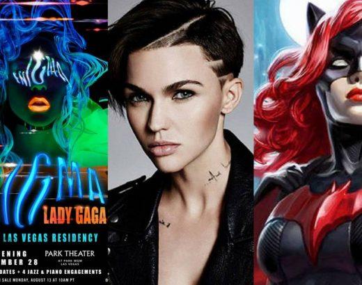 Lady Gaga se va a Las Vegas