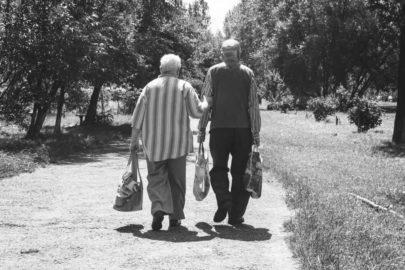 ¿Qué es lo que más miedo te da de envejecer?