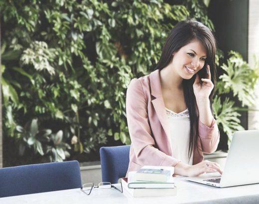 Cursos para ser una mujer emprendedora