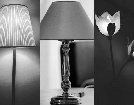 Estilos de lámparas para tu casa ¡ninguna tiene desperdicio!
