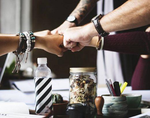 Descubre la importancia de trabajar en equipo